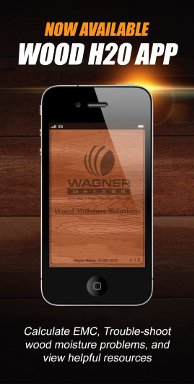 Wood H20 App