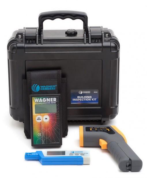 Wagner Meters Basic Building Inspection Kit
