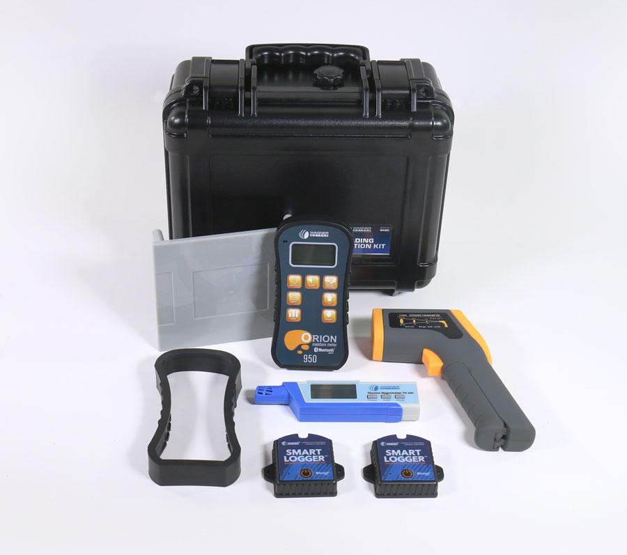 WBI200+ Building Inspection Starter Kit