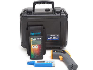 Wagner Meters Basic Building Inspection Kit