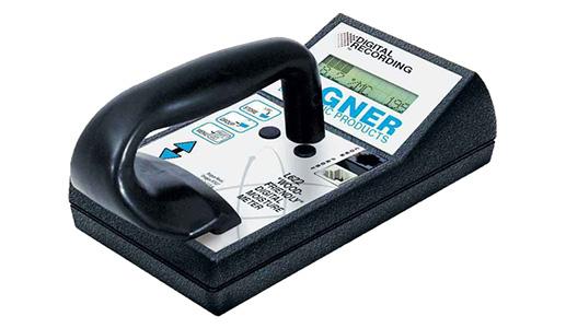 L622 Digital Recording Lumber Moisture Meter