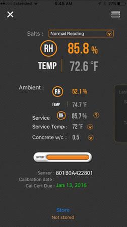 Datamaster App
