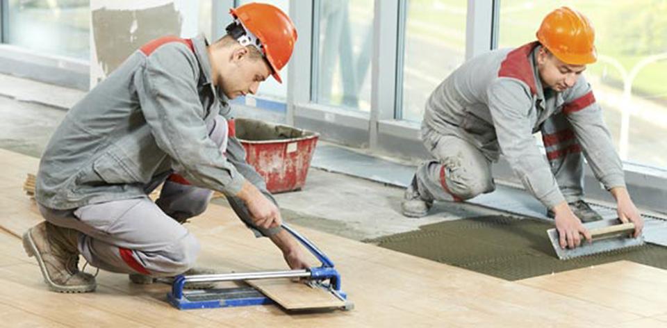 Flooring Professionals
