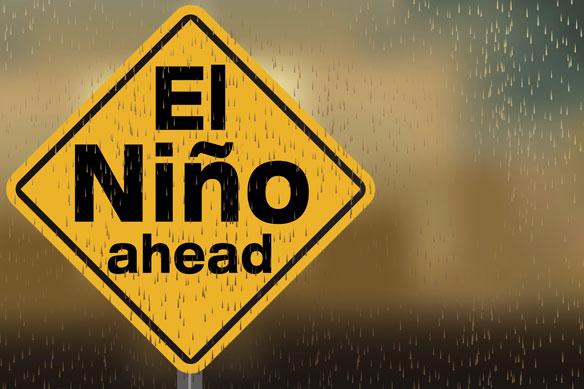 El Nino Ahead