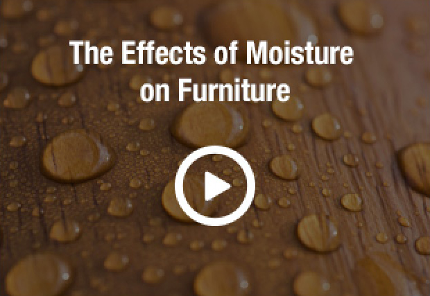 Effects of Moisture