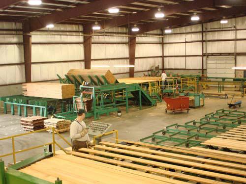 Carl Diebold Lumber Company