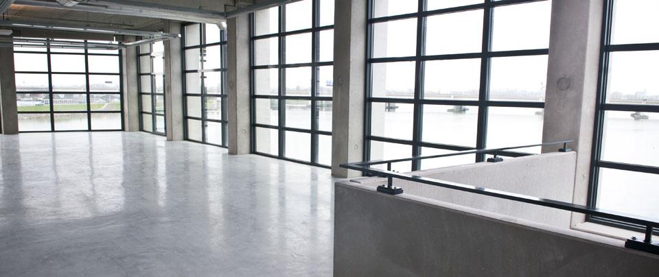 New Office Interior