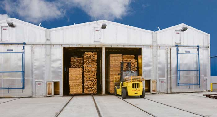 Why Kiln Drying Doesn't Fix Wood Moisture Content