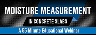 WMCF Moisture Measurement Webinar