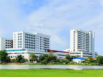 Hospital Complex