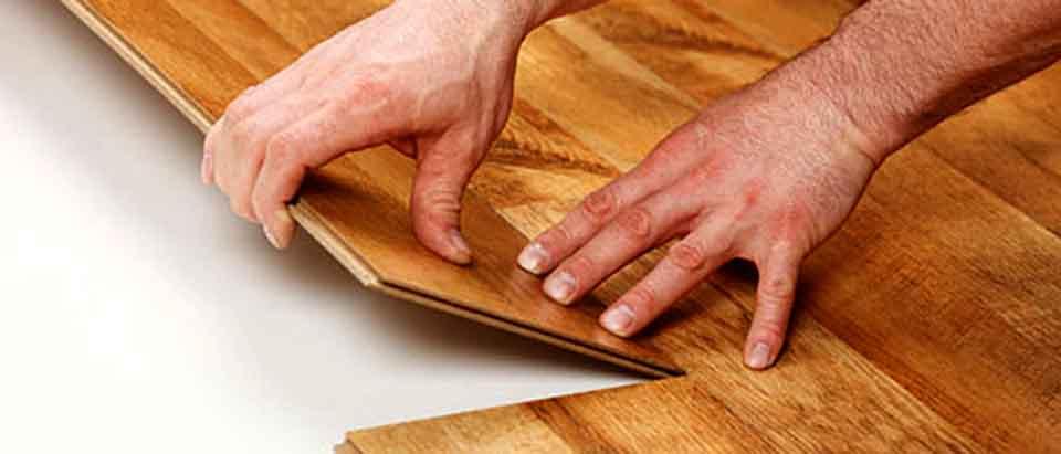 Installing Wood Floor