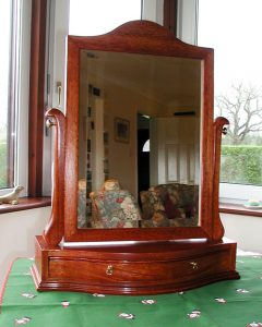 Peter Parfitt Mirror