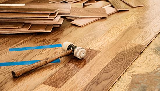 Engineered Floors Are Still Wood Floors