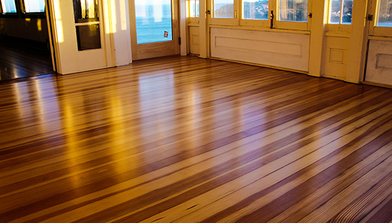 How to Use Wood Filler on Wood Floors