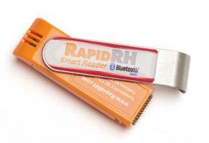 Rapid RH® Smart Reader