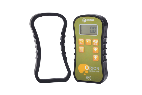 Orion 930 Moisture Meter and Rubber Boot
