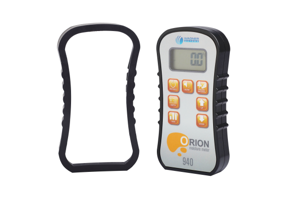 Orion 940 Moisture Meter and Rubber Boot