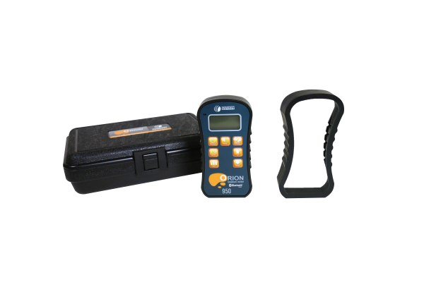 Orion 950 Moisture Meter with Carrying Case and Rubber Boot