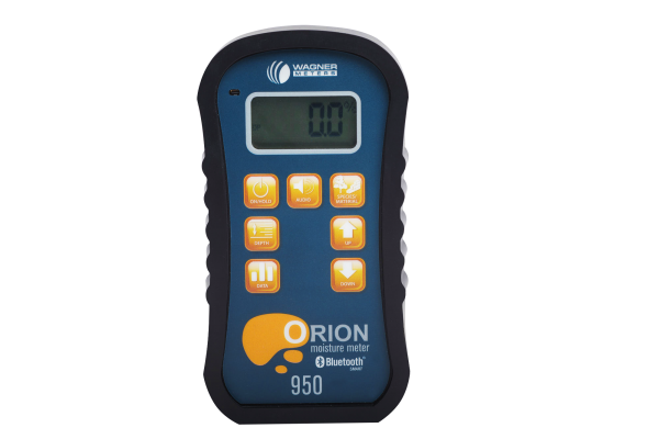 Orion 950 Front