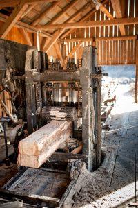 Orion Moisture Meters Sawmill