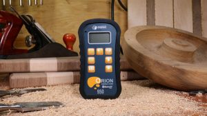 Orion 950 for Woodworking