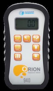 Orion Moisture Meter 940