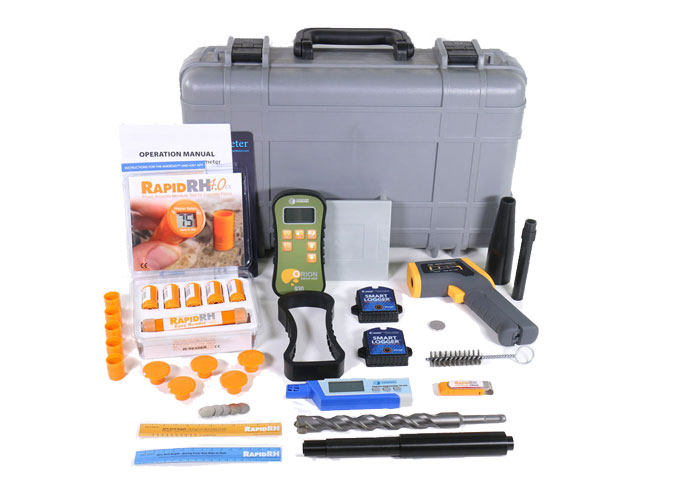 WFP400+ Kit