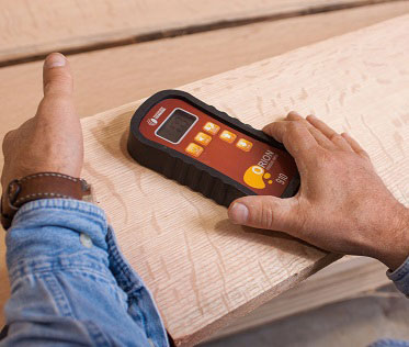 Orion 910 Measuring wood plank