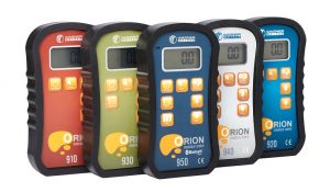 Wagner Meters Orion Moisture Meters