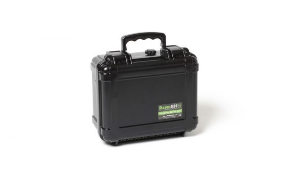 Rapid RH L6 starter kit black case