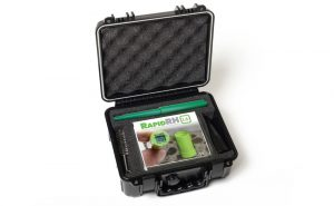 Rapid RH L6 Starter Kit inside case