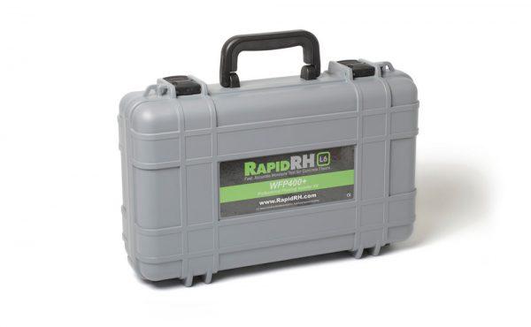 Rapid RH L6 WFP400 case