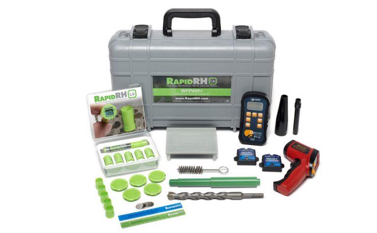 WFP400+ Rapid RH Kit
