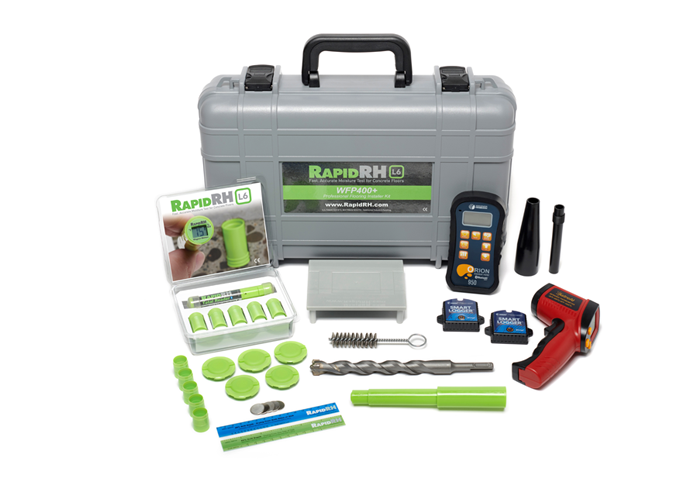 Rapid RH® L6 Flooring Installer Kit