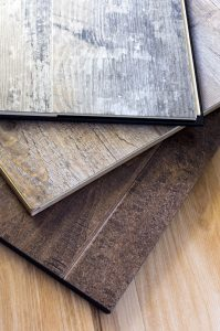 follow instructions when installing engineered hardwood floors