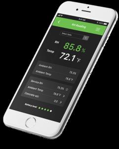 DataMaster L6 App
