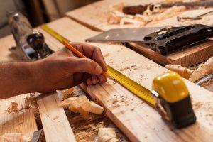 correct wood moisture content