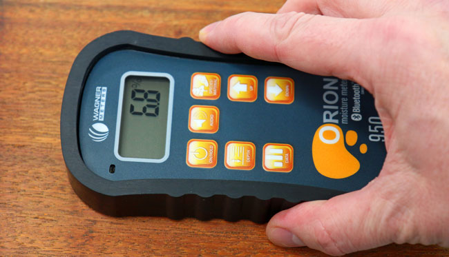 Orion 950 Pinless Wood Moisture Meter