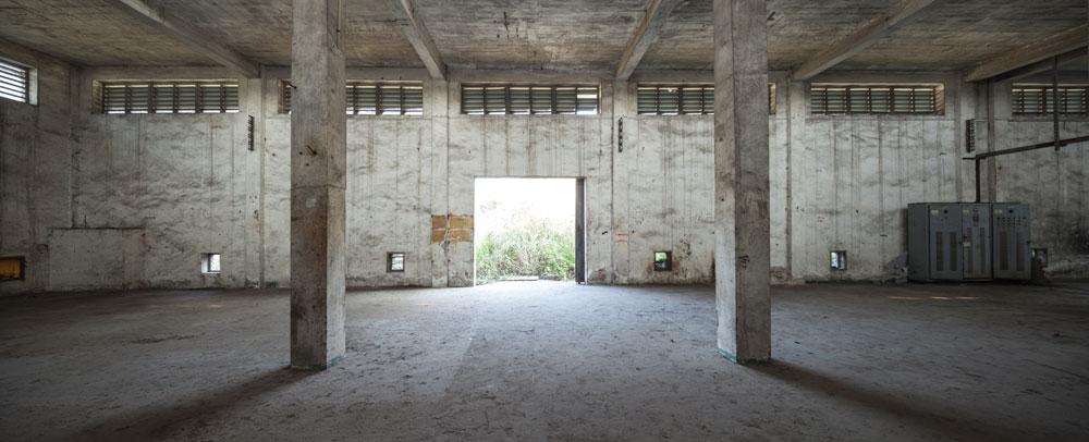 old concrete slabs moisture mitigation