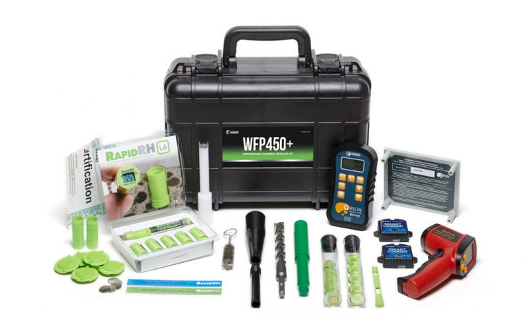 WFP450+ Professional Flooring Installer Kit