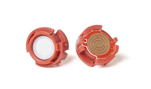 Smart Sensors for the Rapid RH 5.0