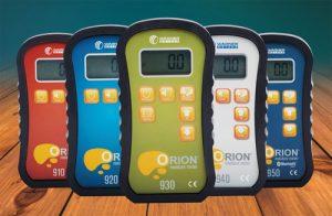 orion wood moisture meters